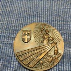 Medallas históricas: CENTENARI DEL FOMENT MARTINENC 1877-1977. Lote 241523890