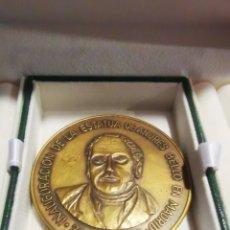 Medallas históricas: MEDALLA ANDRÉS BELLO 1781- 1865. Lote 243882795