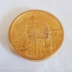 Medallas históricas: MEDALLA JAIME Y ELENA SEVILLA 1995. Lote 246882035