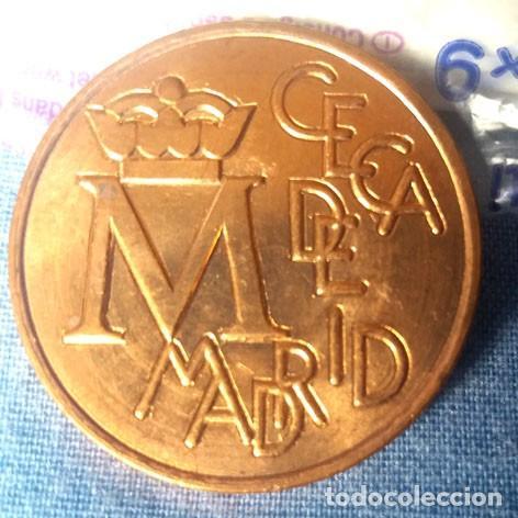MEDALLA ACUÑADAS POR LA FNMT PARA CONMEMORAR LA CECA DE MADRID (Numismática - Medallería - Histórica)
