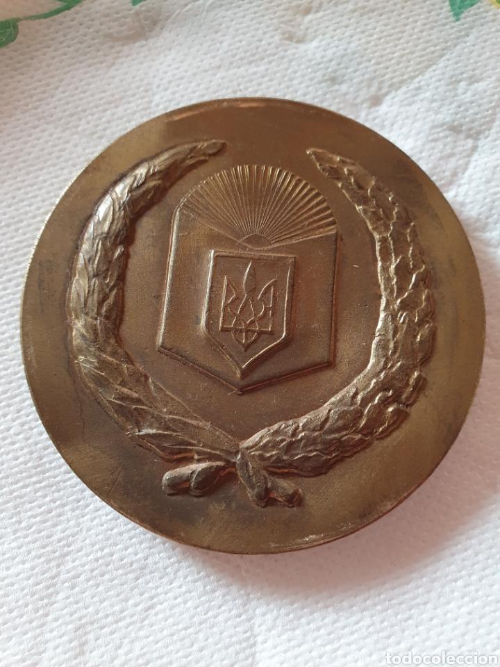 Medallas históricas: Urrs colección de 15 medallas conmemorativas - Foto 10 - 251806210