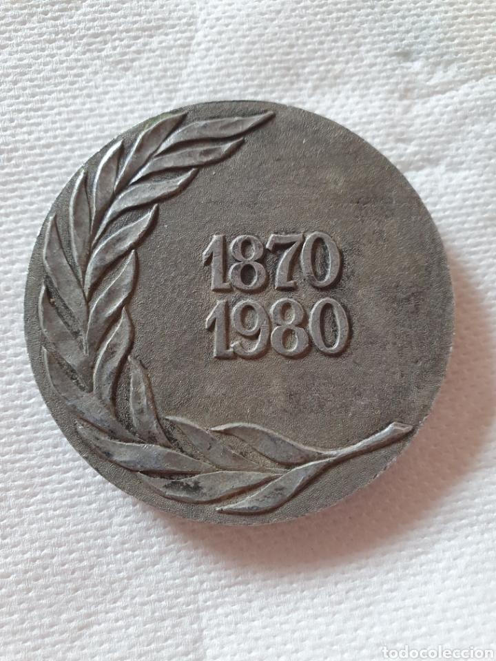 Medallas históricas: Urrs colección de 15 medallas conmemorativas - Foto 18 - 251806210