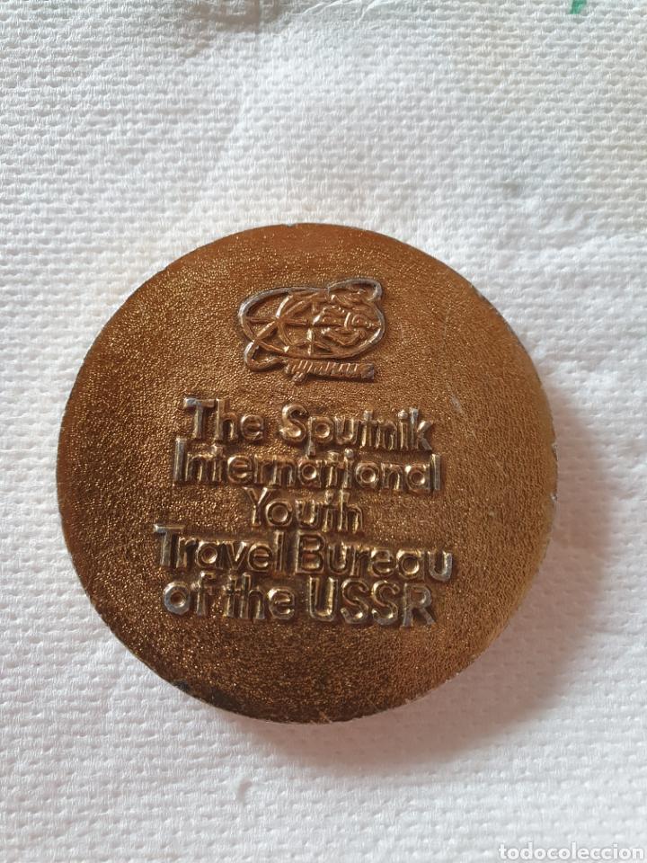 Medallas históricas: Urrs colección de 15 medallas conmemorativas - Foto 19 - 251806210