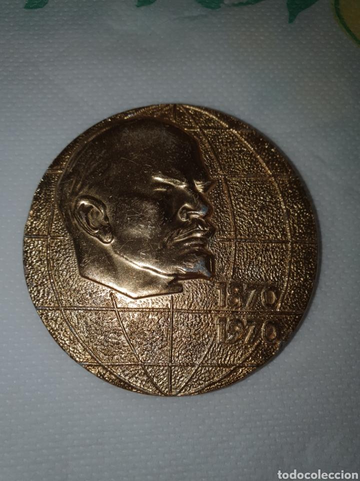 Medallas históricas: Urrs colección de 15 medallas conmemorativas - Foto 29 - 251806210