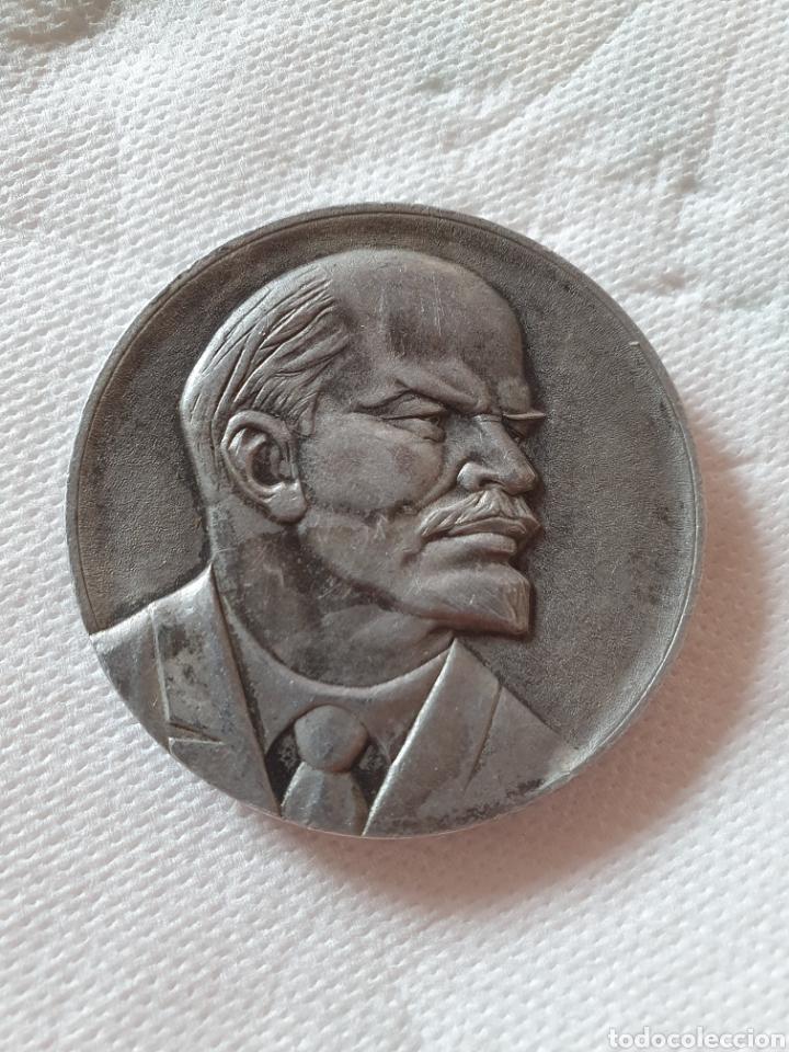 Medallas históricas: Urrs colección de 15 medallas conmemorativas - Foto 33 - 251806210