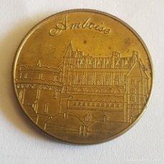 Medallas históricas: MEDALLA FRANCESA/AMBOISE. Lote 265492144