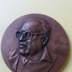 Médailles historiques: MEDALLA JOSEP VILARET. Lote 275853253