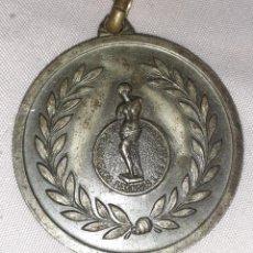 Medallas históricas: ANTIGUA MEDALLA CAMPEONATO PELUQUEROS DE SEÑORAS 1972. Lote 278624743