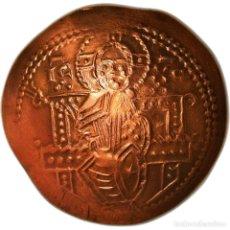 Medallas históricas: [#181379] FRANCIA, MEDALLA, REPRODUCTION, HISTAMÉNON, HISTORY, 1975, SC, COBRE. Lote 289213003