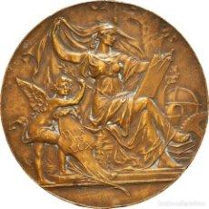 Medallas históricas: [#181376] FRANCIA, MEDALLA, SOCIÉTÉS D'EXCURSIONS DES AMATEURS DE PHOTOGRAPHIE, BOTTÉE. Lote 289213048