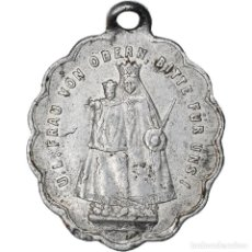 Medallas históricas: [#181213] FRANCIA, MEDALLA, NOTRE DAME D'ODERN, RELIGIONS & BELIEFS, MBC+, ALUMINIO. Lote 289227768
