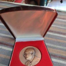Medallas históricas: MEDALLA BLASCO IBÁÑEZ. SIMPOSIUM INTERNACIONAL 1981. Lote 296582153