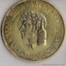Medallas temáticas: TERRY S.A. *CAMBORIO*. Lote 11901435