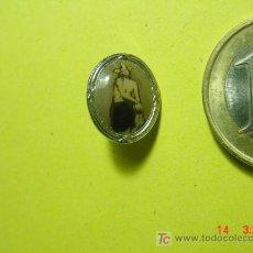 Medallas temáticas: 9902 MEDALLA RELIGIOSA TIPO PIN INSIGNIA - JESUS ATADO A LA COLUMNA COSAS&CURIOSAS. Lote 5843080