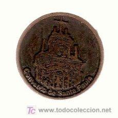 Medallas temáticas: CONVENTO DE SANTA PAULA, SEVILLA.. Lote 16988292