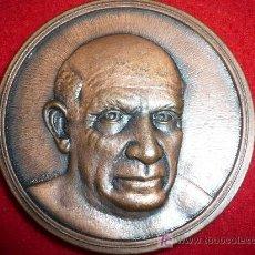 Medallas temáticas: MEDALLA PICASSO. Lote 152813565