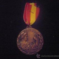 Medallas temáticas: RED NACIONAL DE FERROCARRILES ESPAÑOLES.PREMIO A LA FIDELIDAD. Lote 8096031