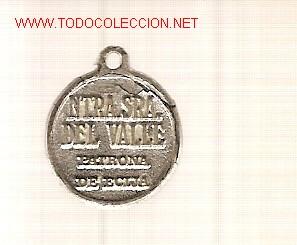 Medallas temáticas: Parte trasera. - Foto 2 - 21177680