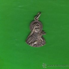 Medalhas temáticas: MEDALLA ANTIGUA DE SANTA TERESA. Lote 11119519