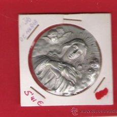 Medalhas temáticas: MEDALLA ANTIGUA ASOCIACION HIJAS DE MARIA . Lote 12295283
