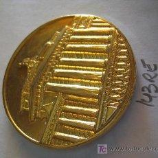 Medallas temáticas: MONEDA MEDALLA. Lote 19534388