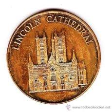 Medallas temáticas: MEDALLA. Lote 15155673