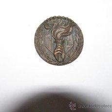 Medallas temáticas: MEDALLA DE LA CIUDAD DE BARCELONA AL MERITO DEPORTIVO, 1965. A JUAN FORTUNY VIDAL.. Lote 16259992