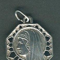 Medallas temáticas: MEDALLA RELIGIOSA. . Lote 26664180