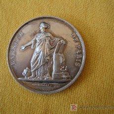 Medallas temáticas: MEDALLA FRANCESA. Lote 18516215