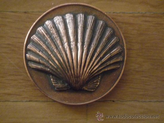 Medallas temáticas: LOTE 4 MEDALLAS DE SEMANA INTERNACIONAL DEL CINE NAVAL Y DEL MAR DE CARTAGENA - Foto 3 - 24640346