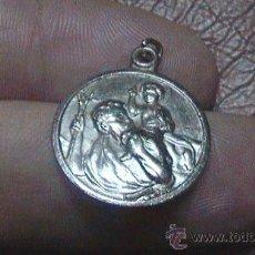 Medallas temáticas: MEDALLA RELIGIOSA SAN CRISTOBAL. Lote 28318096