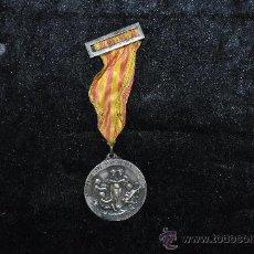 Medallas temáticas: ANTIGUA MEDALLA CATALANA DE LA JUNTA MUNICIPAL DE DISTRITO II. . Lote 31770016