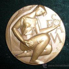 Medallas temáticas: MEDALLA SEAM FNMT FERNANDO DE JESUS FJ. Lote 33712652
