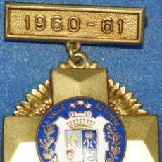 Medallas temáticas: MEDALLA ESCOLAR. Lote 32384466