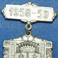Medallas temáticas: MEDALLA ESCOLAR. Lote 32384498