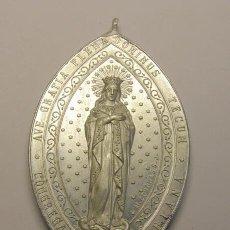 Medallas temáticas: GRAN MEDALLA MARIANA, SIGLO XX.. Lote 32419760