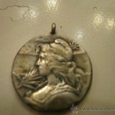 Medallas temáticas: MEDALLA. Lote 32555975