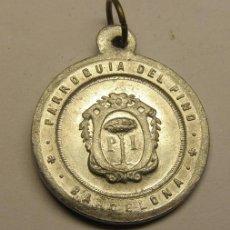 Medallas temáticas: MEDALLA RELIGIOSA SAN PANCRACIO, PARROQUIA DEL PI. BARCELONA.. Lote 33736443