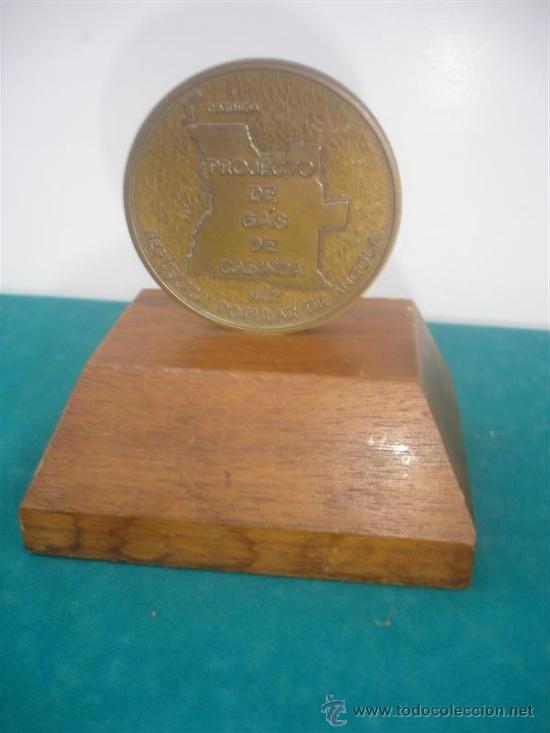 Medallas temáticas: medalla de bronce - Foto 2 - 34225606