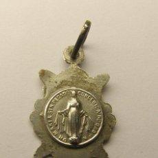 Medallas temáticas: MEDALLA RELIGIOSA DE LA INMACULADA CONCEPCIÓN.. Lote 34466533