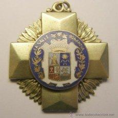 Medallas temáticas: MEDALLA RELIGIOSA COLEGIO LASALLE. BONANOVA, BARCELONA... Lote 34611016