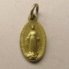 Medallas temáticas: MEDALLA RELIGIOSA INMACULADA CONCEPCIÓN.. Lote 34611133