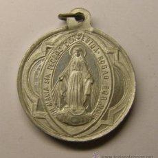 Medallas temáticas: MEDALLA RELIGIOSA INMACULADA CONCEPCIÓN.. Lote 34728352