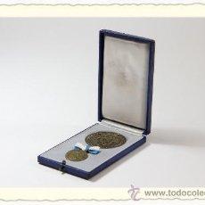 Medallas temáticas: BONITA MEDALLA KURATORIUM DER BAYERISCHEN ARBEITGEBERSCHAFT.. Lote 34810583