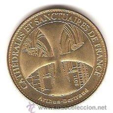 Medallas temáticas: MEDALLA RELIGIOSA. Lote 35696963