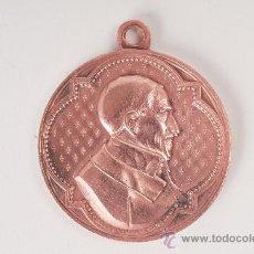 Medallas temáticas: MEDALLA DE COBRE -ST. VINCENT DE PAUL PRIEZ PUR NOUS-. Lote 36297710
