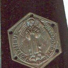 Medallas temáticas: MEDALLA RELIGIOSA . Lote 38409020