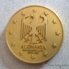 Medallas temáticas: MEDALLA PAÍS. Lote 39004008