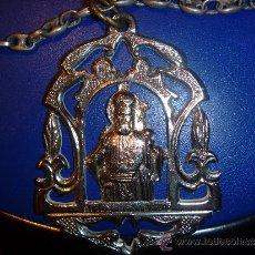 Medallas temáticas: MEDALLA ABAD IGLESIA ORTODOXA UNICA EN TODOCOLECCION. Lote 39141509