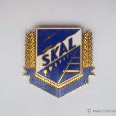 Medallas temáticas: MEDALLA, SKAL, 1º CONGRESO PORTUGAL 1973. Lote 39505824